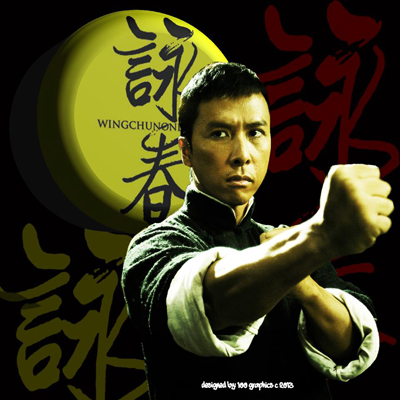 Wing Chun Program